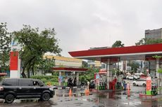 Kado Awal Tahun 2020: Pertamina, Shell, dan Total Turunkan Harga BBM