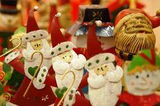 Natal dan Mimpi Perdamaian