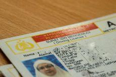 Perpanjang SIM Bisa di Mana Saja, Asal Sudah E-KTP
