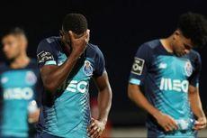 FC Porto Sambut Kembalinya Liga Portugal dengan Kekalahan