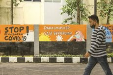 IDI: Tetap Patuhi Protokol Kesehatan hingga 70 Persen Penduduk Indonesia Divaksin