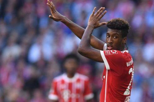 Frustrasi Cedera, Pemain Muda Bayern Muenchen Siap Pensiun Dini