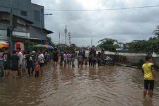 Banjir Rasa Pilpres