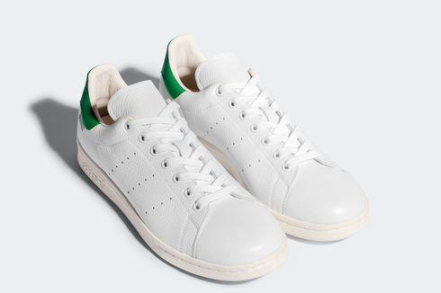 Kini, Sneaker Klasik Adidas Stan Smith Tahan Udara Dingin