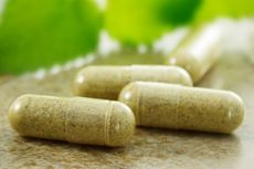 Kemenkes Anjurkan Masyarakat Konsumsi Produk Herbal, asal...