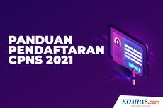 Kementerian ESDM Umumkan 33 Formasi CPNS 2021 Sepi Peminat