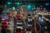 Arus Balik Lebaran, 95.417 Kendaraan Terpantau Memasuki Jakarta