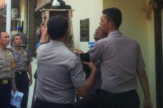12 Tahanan Polsek Percut Sei Tuan Kabur Saat Petugas Piket Tertidur