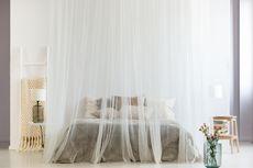 5 Tips Memilih Kelambu Tidur Ramah Anak