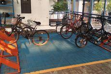 Kompas Gramedia Raih Penghargaan Gedung Perkantoran Ramah Pesepeda