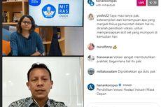 Siswa Vokasi, LPDP Kemenkeu Bakal Buka Beasiswa di 2021