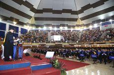 Rektor IPB Nilai Kebijakan Kampus Merdeka Sesuai dengan Kurikulum Baru IPB 2020