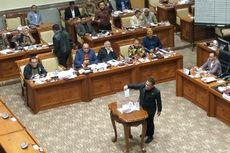Masinton Minta Presiden Segera Lantik Firli Cs sebagai Pimpinan KPK