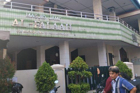 Pengurus Sebut Ninoy Bukan Disekap di Dalam Masjid Al Falah, tetapi Diselamatkan