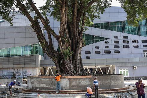 Revitalisasi Taman Ismail Marzuki