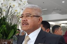 Sepanjang 2019, MA Jatuhi 179 Orang Aparatur Peradilan Hukuman Disiplin