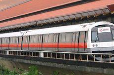 Pekerja Tersambar Kereta, Direktur MRT Singapura Didenda Rp 550 Juta