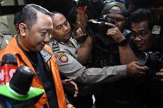 KPK Dalami Aliran Dana ke Kantong Bupati Lampung Utara Nonaktif