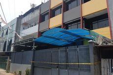 Mengaku Sewa untuk Tempat Tinggal, Pemilik Ruko di Tambora Kaget Kontrakannya Jadi Tempat Penipuan