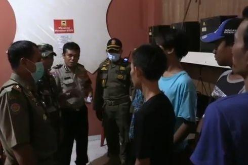 Satpol PP Jakarta Timur kepada Orangtua: Suruh Anak Diam di Rumah