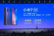 Pertanda Xiaomi Mi 9 SE Akan Dirilis di Luar China
