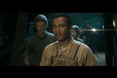 Sinopsis Film Dead Mine, Penjelajah Terjebak di Bunker Tambang