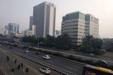 Siap-siap, Tarif Tol Dalam Kota, Jagorawi, dan Jakarta-Tangerang Naik