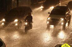Prakiraan Cuaca BMKG Hari Ini: Jakarta Cerah, Bodetabek Berpotensi Hujan Ringan