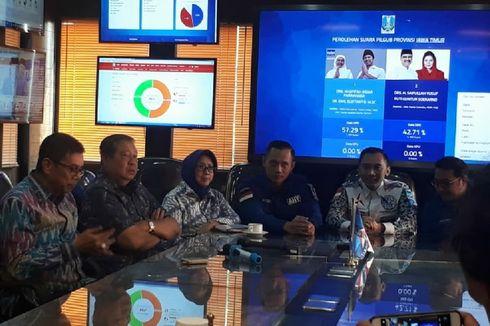 SBY: Semua Warga Jatim adalah Rakyat Ibu Khofifah