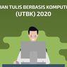 Pendaftaran SBMPTN 2020 Dibuka 2-20 Juni, Biaya UTBK Rp 150 Ribu