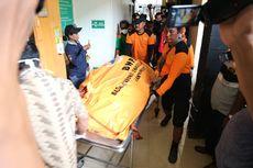 Perahu Terbalik di Sungai Brantas, Korban Ketiga Ditemukan Meninggal