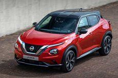 Jangan Harap Nissan Bawa Juke Baru ke Indonesia