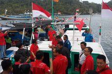 Telkomsel Luncurkan Teknologi Pendeteksi Ikan untuk Kapal Nelayan