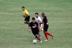 Persipura Vs Bali United, Todd Selamatkan Mutiara Hitam dari Kekalahan