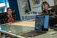 Sinergi BRI dengan Kemenparekraf RI, Dukung Pemasaran Pariwisata dan Ekonomi Kreatif