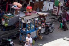 Jam Operasional Berlaku, PKL di Bekasi Tidak Boleh Layani Dine In Lebih dari Pukul 18.00 WIB