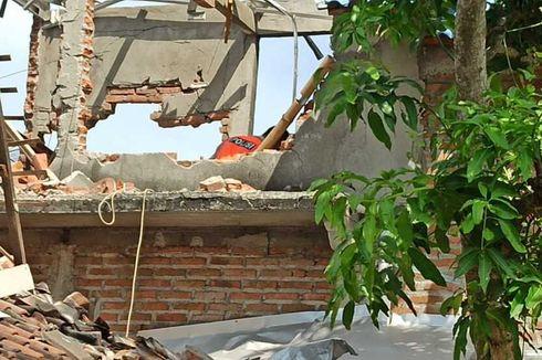 Ledakan Mercon yang Tewaskan Kakak Adik Terdengar hingga Radius 7 Km, Korban Terlempar