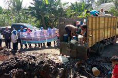 BPOM Temukan Makanan Takjil di Palembang Mengandung Pengawet Mayat