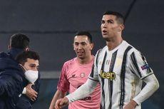 Jorge Mendes Dikabarkan Akan Bawa Ronaldo Kembali ke Real Madrid