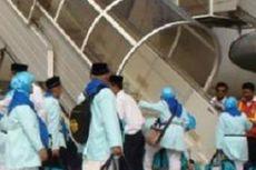 Sejam Sebelum Mendarat di Jeddah, Calon Haji Aceh Meninggal di Pesawat