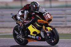 Hasil Moto2 Emilia Romagna - Sam Lowes Podium, Mas Bo ke-12