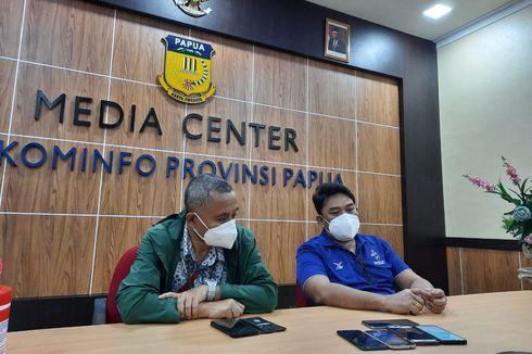 Kabel Optik Telkom Sarmi-Biak Terputus, Pemprov Papua Tetap Upayakan Layanan E-Government
