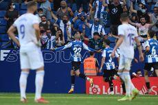 Hasil Espanyol Vs Real Madrid: Gol Eks Barca Bikin Los Blancos Kalah 1-2