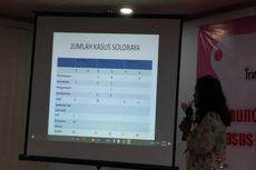 Kasus Kekerasan Perempuan di Solo Raya Meningkat, Didominasi KDRT