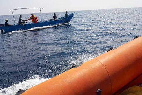 Sempat Hilang Sehari, Nelayan Manokwari Ditemukan Tewas