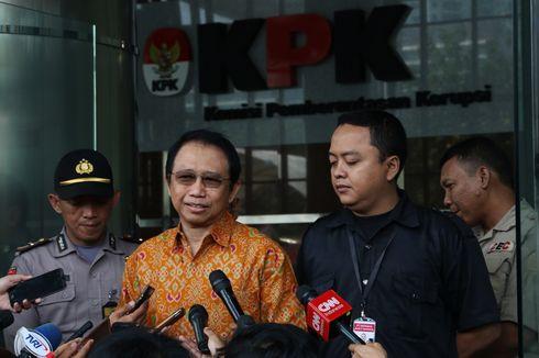 Marzuki Alie: Tak Ada Ribut-ribut Bahas Anggaran e-KTP