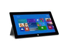 Tablet Mini Microsoft Pakai Prosesor Qualcomm