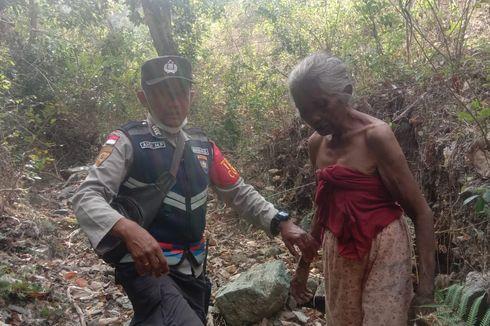 Kisah Nenek Yuliana Hilang 3 Hari di Hutan, Kondisi Pikun dan Ditemukan di Lembah Sedang Kumpulkan Kayu