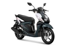 Perbandingan Yamaha X-Ride 125 dan Suzuki Nex Crossover
