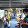 Transjakarta Revitalisasi Empat Halte agar Terintegrasi dengan Stasiun KRL